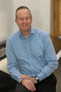 Dr. Nicholas Matten