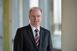 Neuer Viessmann CEO ab dem 01.06.2016: Joachim Jansen